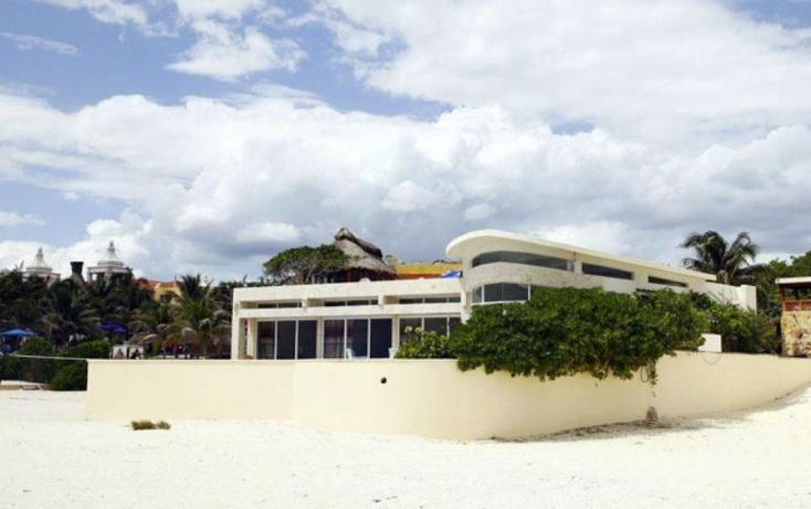 Foto de casa en venta en playacar frente al mar smls134, playa car fase i, solidaridad, quintana roo, 585634 No. 15