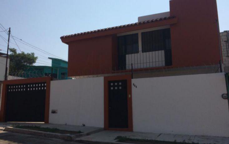 Foto de casa en venta en playas de catazajá esquina 644, sahop, tuxtla gutiérrez, chiapas, 1778970 no 01