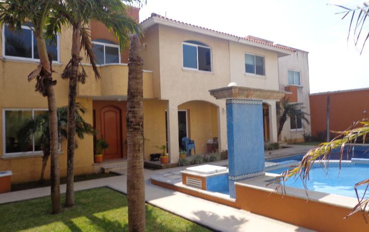 Foto de casa en venta en  , playas de conchal, alvarado, veracruz de ignacio de la llave, 1097869 No. 01