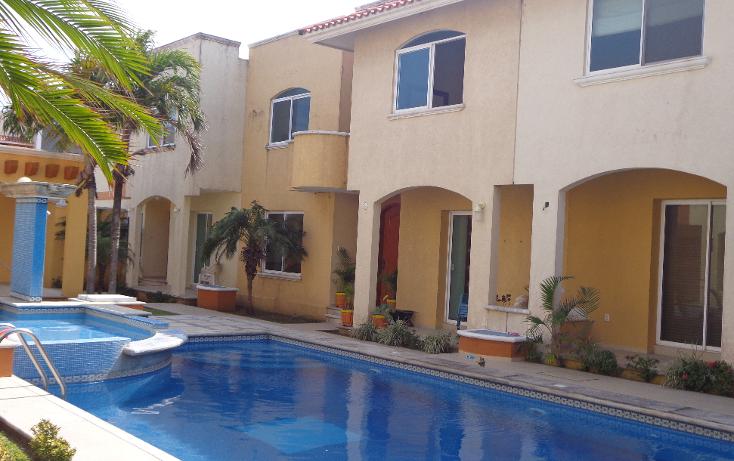 Foto de casa en venta en  , playas de conchal, alvarado, veracruz de ignacio de la llave, 1097869 No. 05
