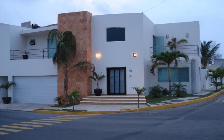Foto de casa en venta en  , playas de conchal, alvarado, veracruz de ignacio de la llave, 1518343 No. 01