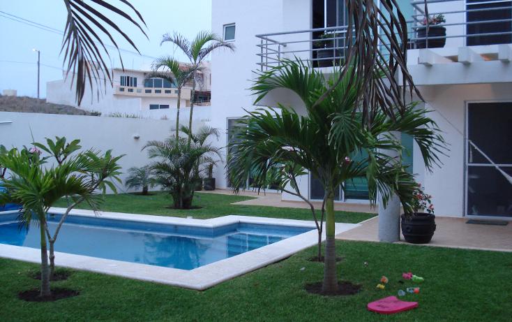 Foto de casa en venta en  , playas de conchal, alvarado, veracruz de ignacio de la llave, 1518343 No. 08