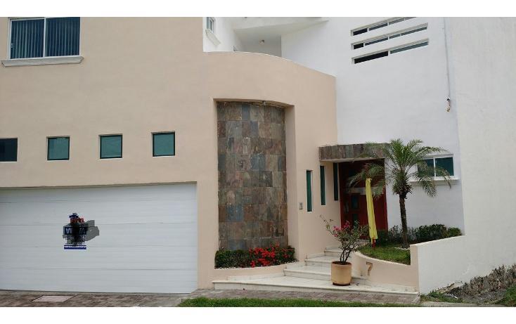 Foto de casa en venta en  , playas de conchal, alvarado, veracruz de ignacio de la llave, 2043513 No. 01