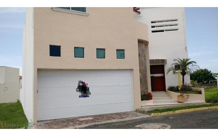 Foto de casa en venta en  , playas de conchal, alvarado, veracruz de ignacio de la llave, 2043513 No. 02
