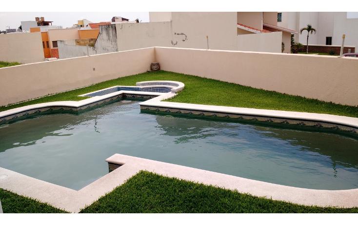 Foto de casa en venta en  , playas de conchal, alvarado, veracruz de ignacio de la llave, 2043513 No. 16