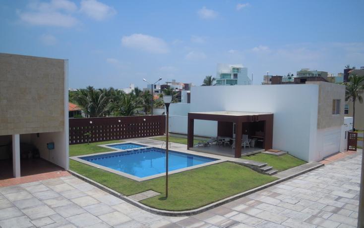 Foto de casa en venta en  , playas de conchal, alvarado, veracruz de ignacio de la llave, 604409 No. 01