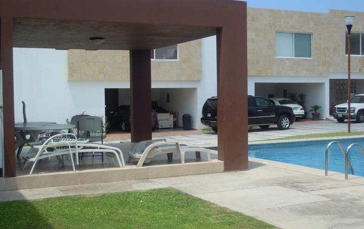 Foto de casa en venta en  , playas de conchal, alvarado, veracruz de ignacio de la llave, 604409 No. 17