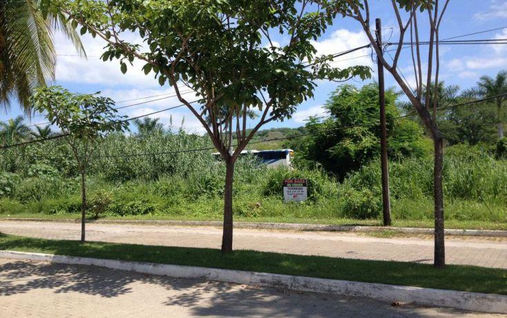 Foto de terreno habitacional en venta en, playas de huanacaxtle, bahía de banderas, nayarit, 1279293 no 01