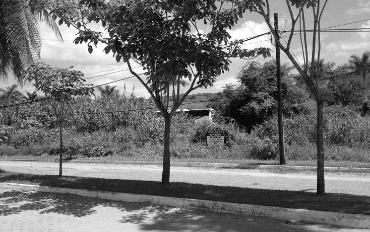 Foto de terreno habitacional en venta en  , playas de huanacaxtle, bahía de banderas, nayarit, 1279293 No. 01