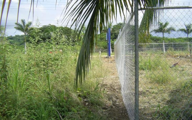 Foto de terreno habitacional en venta en  , playas de huanacaxtle, bahía de banderas, nayarit, 1279293 No. 06