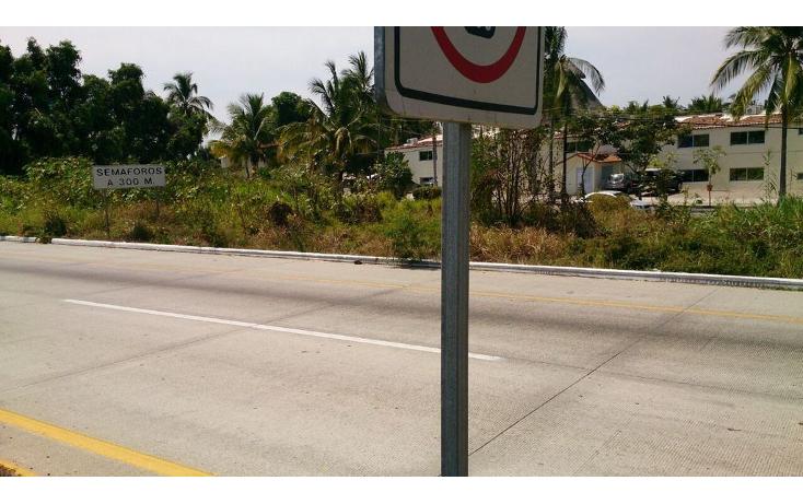 Foto de terreno habitacional en venta en  , playas de huanacaxtle, bahía de banderas, nayarit, 1279293 No. 09