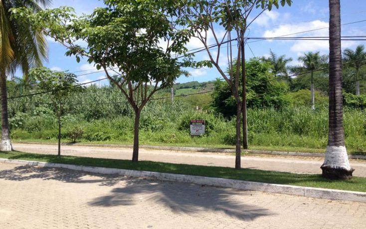Foto de terreno habitacional en venta en, playas de huanacaxtle, bahía de banderas, nayarit, 1279293 no 12