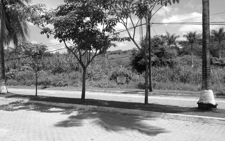 Foto de terreno habitacional en venta en  , playas de huanacaxtle, bahía de banderas, nayarit, 1279293 No. 12