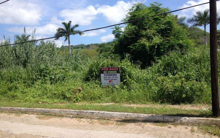 Foto de terreno habitacional en venta en, playas de huanacaxtle, bahía de banderas, nayarit, 1279293 no 13