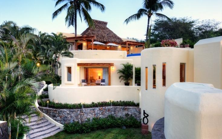 Foto de casa en renta en  , playas de huanacaxtle, bahía de banderas, nayarit, 1486823 No. 22