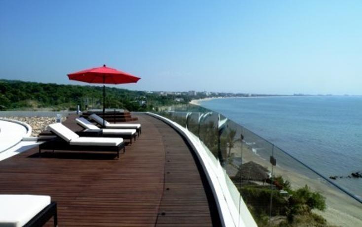 Foto de departamento en renta en  , playas de huanacaxtle, bahía de banderas, nayarit, 1657647 No. 01
