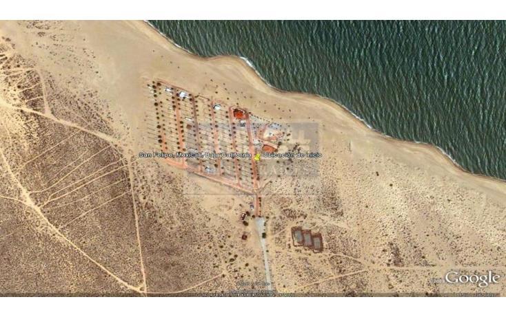 Foto de terreno comercial en venta en  , playas de san felipe, mexicali, baja california, 1839514 No. 05
