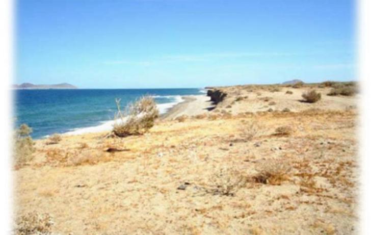 Foto de terreno habitacional en venta en  , playas de san felipe, mexicali, baja california, 480717 No. 03
