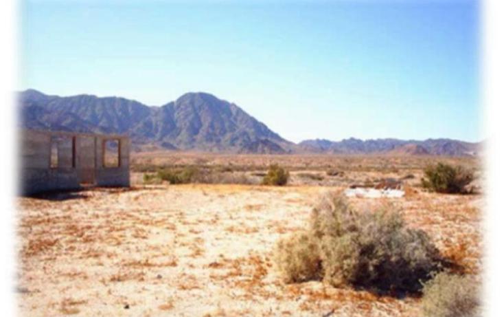 Foto de terreno habitacional en venta en  , playas de san felipe, mexicali, baja california, 480717 No. 04