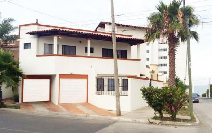 Foto de casa en venta en  , playas de tijuana secci?n costa de oro, tijuana, baja california, 1384347 No. 02