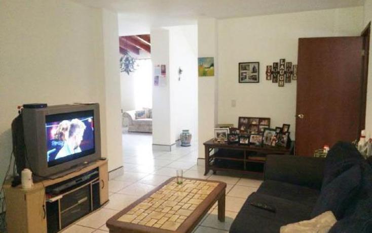 Foto de casa en venta en  , playas de tijuana secci?n costa de oro, tijuana, baja california, 1384347 No. 04