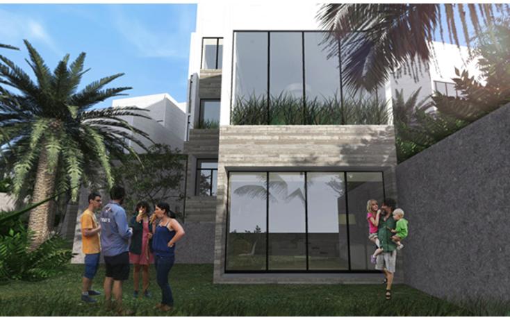 Foto de casa en venta en  , playas de tijuana secci?n costa de oro, tijuana, baja california, 1672173 No. 04