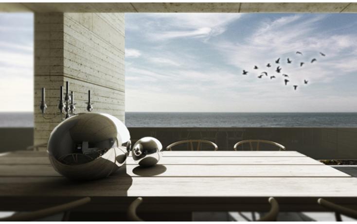Foto de casa en venta en  , playas de tijuana secci?n costa de oro, tijuana, baja california, 1672173 No. 12