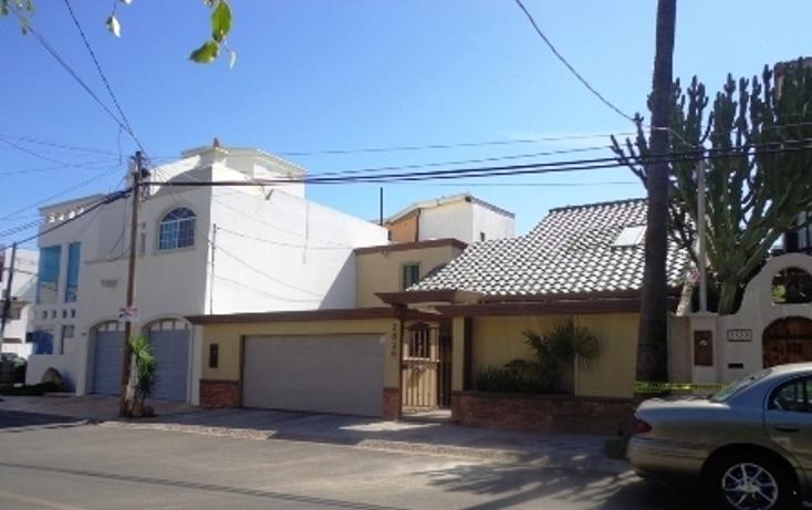 Foto de casa en venta en  , playas de tijuana secci?n costa de oro, tijuana, baja california, 937619 No. 30