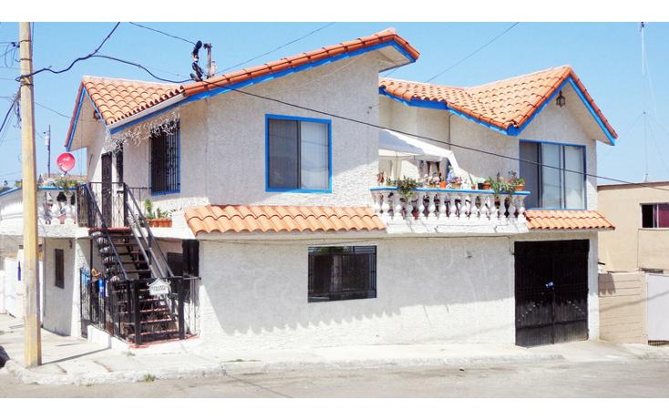 Foto de casa en venta en  , playas de tijuana secci?n costa, tijuana, baja california, 1213547 No. 01
