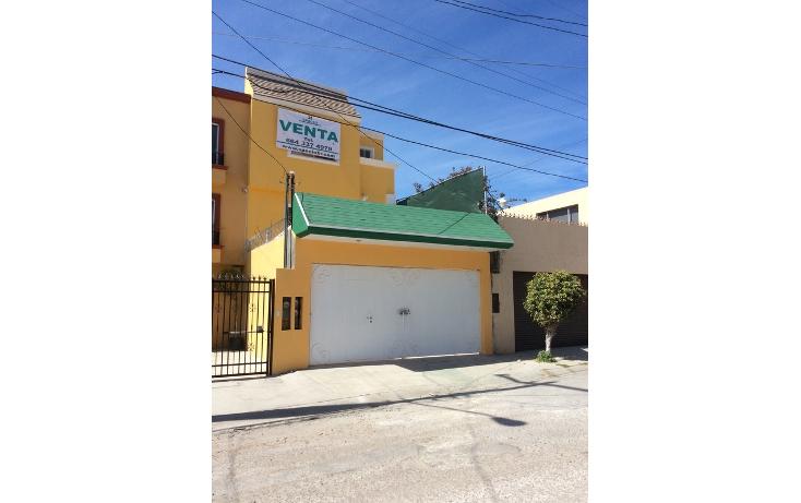 Foto de casa en venta en  , playas de tijuana sección jardines, tijuana, baja california, 1523399 No. 01