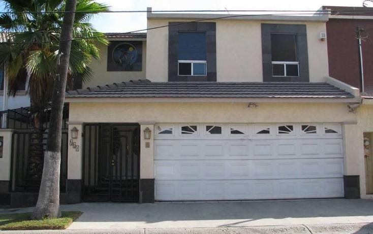 Foto de casa en venta en  , playas de tijuana secci?n jardines, tijuana, baja california, 1694070 No. 01