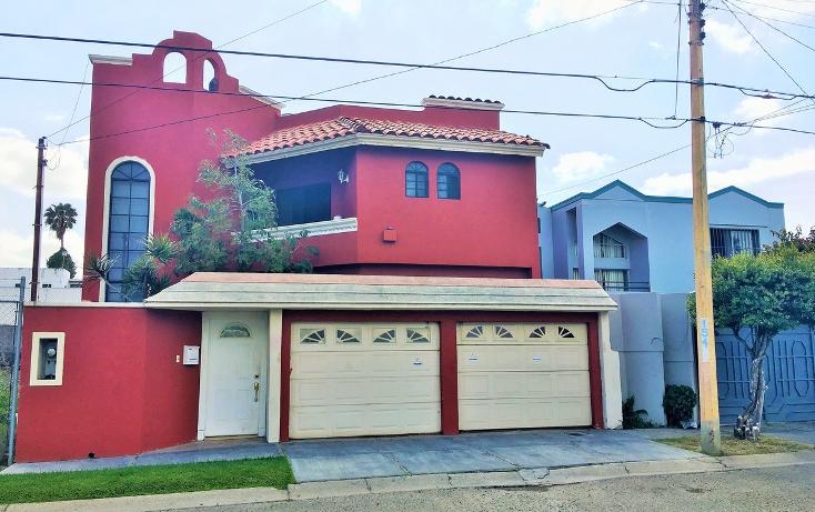 Foto de casa en venta en  , playas de tijuana sección jardines, tijuana, baja california, 1948466 No. 01