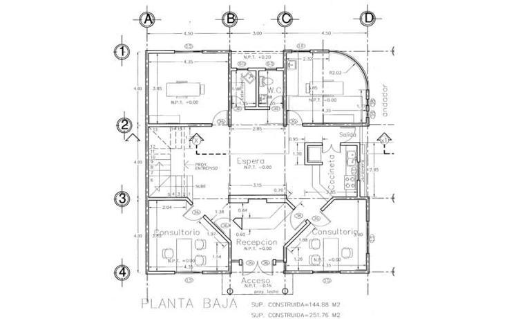 Foto de edificio en renta en  , playas de tijuana sección monumental, tijuana, baja california, 1102703 No. 12