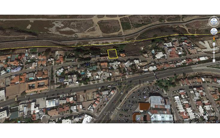 Foto de terreno habitacional en venta en  , playas de tijuana sección terrazas, tijuana, baja california, 1118451 No. 06