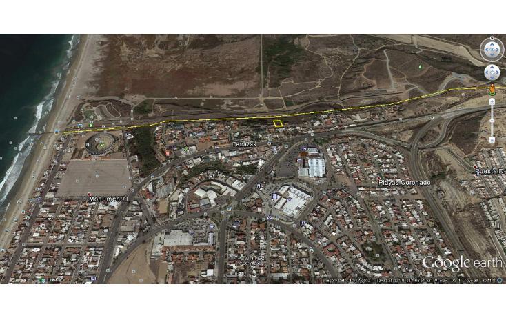 Foto de terreno habitacional en venta en  , playas de tijuana sección terrazas, tijuana, baja california, 1118451 No. 07