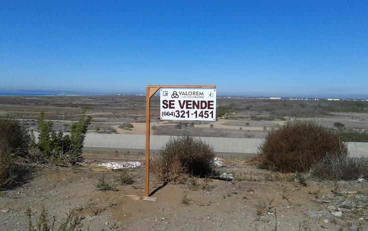 Foto de terreno habitacional en venta en  , playas de tijuana sección terrazas, tijuana, baja california, 1118451 No. 09