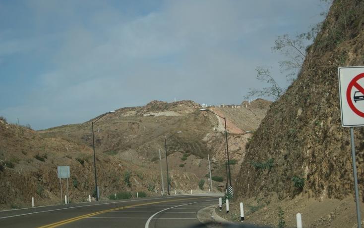 Foto de terreno habitacional en venta en  , playas de tijuana secci?n triangulo de oro, tijuana, baja california, 1415099 No. 09