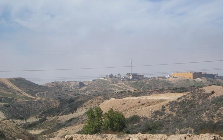 Foto de terreno habitacional en venta en  , playas de tijuana secci?n triangulo de oro, tijuana, baja california, 1415099 No. 18