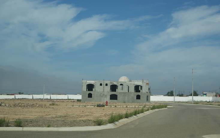 Foto de terreno habitacional en venta en  , playas de tijuana secci?n triangulo de oro, tijuana, baja california, 1415099 No. 19