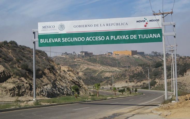 Foto de terreno habitacional en venta en  , playas de tijuana secci?n triangulo de oro, tijuana, baja california, 1415099 No. 31