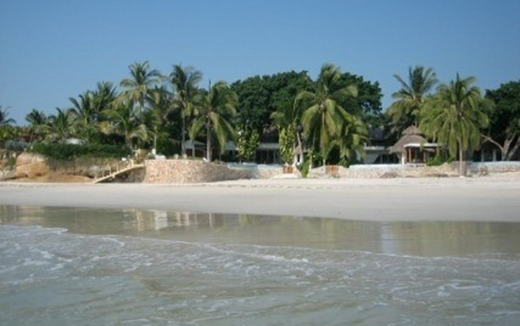 Foto de terreno habitacional en venta en  , playas del pacifico, bah?a de banderas, nayarit, 498319 No. 01