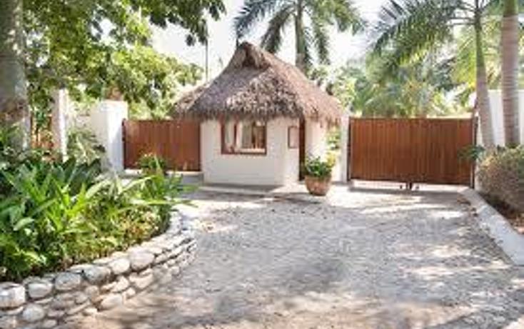 Foto de terreno habitacional en venta en  , playas del pacifico, bah?a de banderas, nayarit, 498319 No. 09