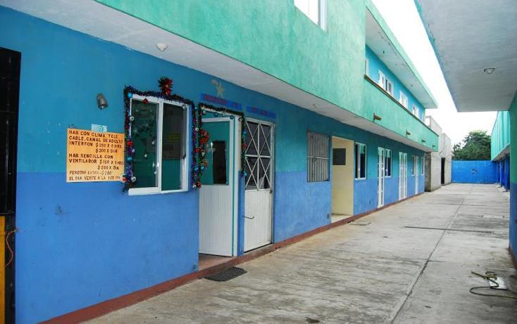 Foto de edificio en renta en  , playas del rosario, centro, tabasco, 2699001 No. 06