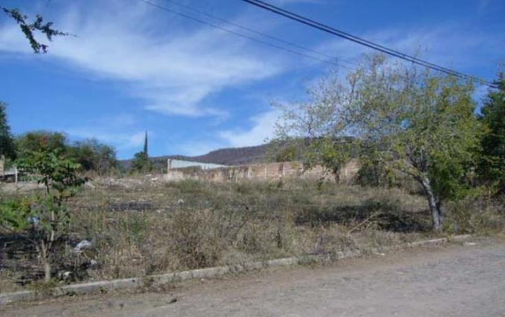 Foto de terreno habitacional en venta en playas del sol, jocotepec centro, jocotepec, jalisco, 799837 no 02
