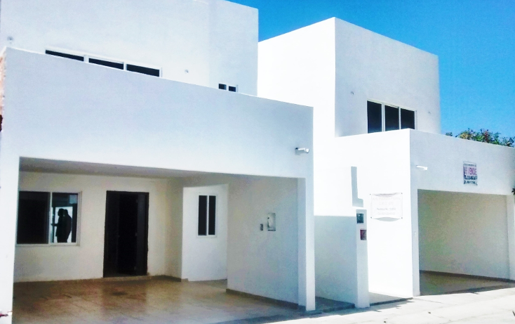 Foto de casa en venta en  , playas del sur, mazatlán, sinaloa, 1178121 No. 01
