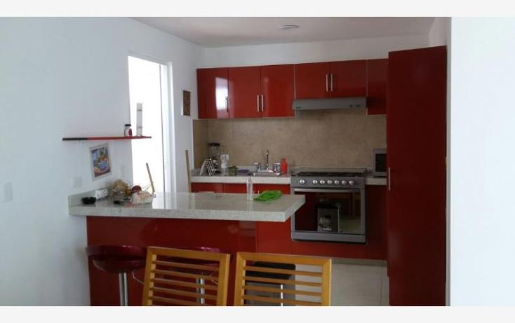 Foto de casa en renta en plaza balcones 117, residencial las plazas, aguascalientes, aguascalientes, 2039034 No. 02