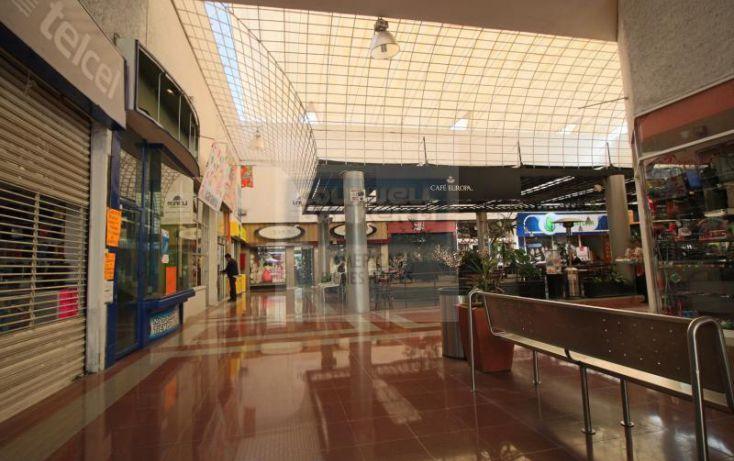 Foto de local en venta en plaza camelinas 1, electricistas, morelia, michoacán de ocampo, 1513125 no 02
