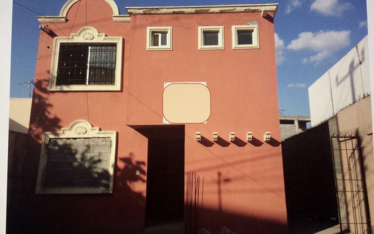 Foto de casa en venta en, plaza chapultepec, monterrey, nuevo león, 1326803 no 01