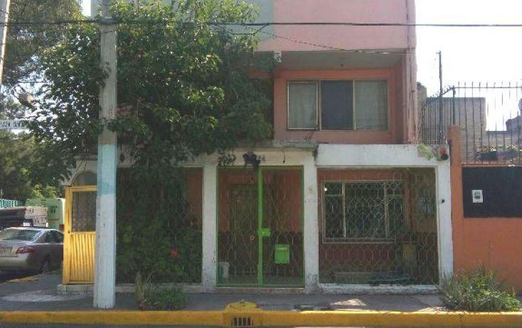 Foto de casa en venta en plaza coajomulco 14, dr alfonso ortiz tirado, iztapalapa, df, 2583224 no 01