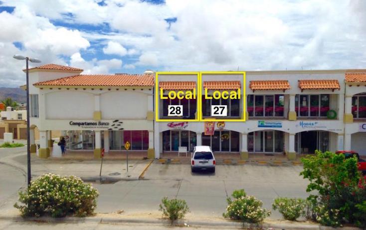 Foto de local en venta en plaza comercial monte real local comercial 27, monterreal residencial 1ra etapa, los cabos, baja california sur, 1755993 no 04